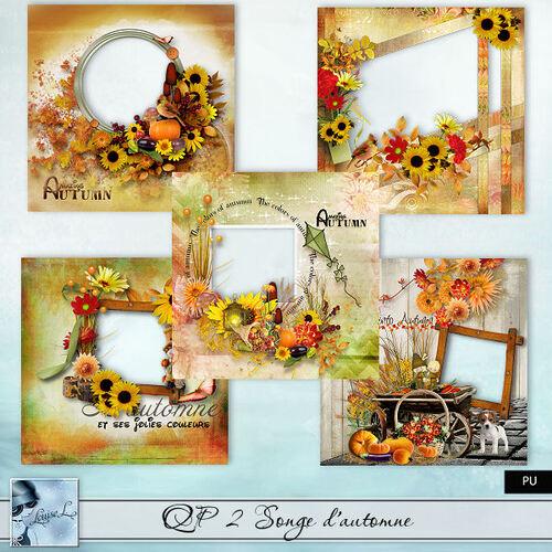 Songe d'automne
