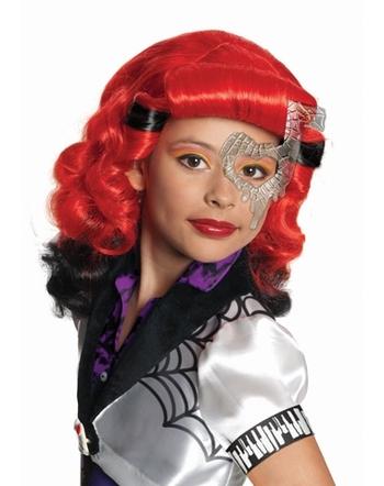 operetta costume face