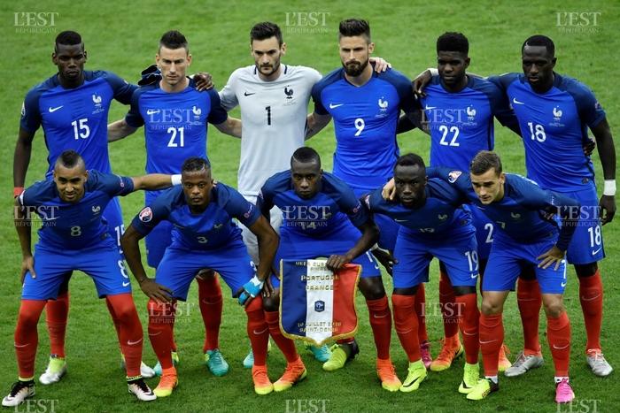 Polémiques racistes et réalité historique  Les joueurs d'origine africaine dans le football français