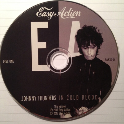 Une semaine du tonnerre - le retour! Jour 3: In cold blood - Easy action - Ed Remastered 2015