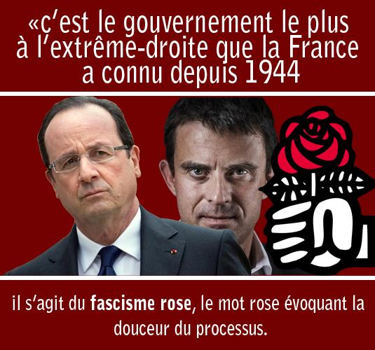 Les vraies causes de l'entêtement de François Hollande et Manuel Valls sur la loi travail