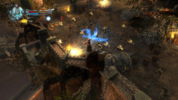 Realms of Ancient War (PS3 & PC)