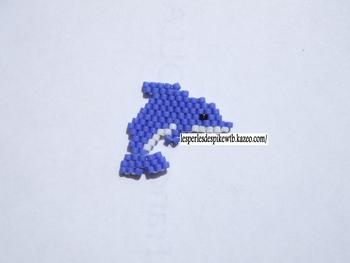 BS Dauphin Bleu F