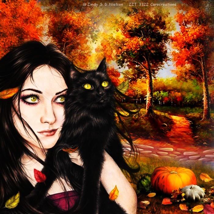 jour d'automne