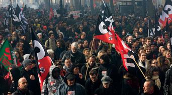 Grève générale contre la loi Travail : toutes et tous dans la rue le 31 mars et au-delà !