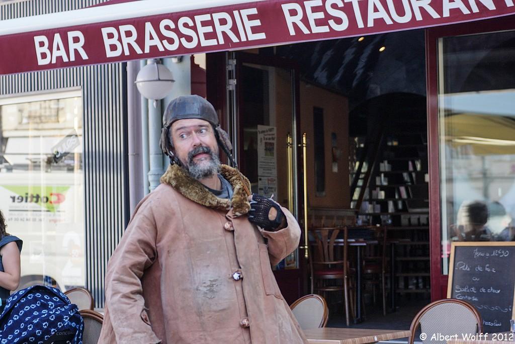 Les Déboussolades de Lons le Saunier (2)