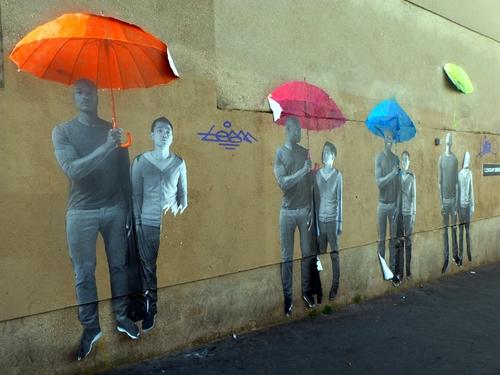 05 - Il pleut sur les murs