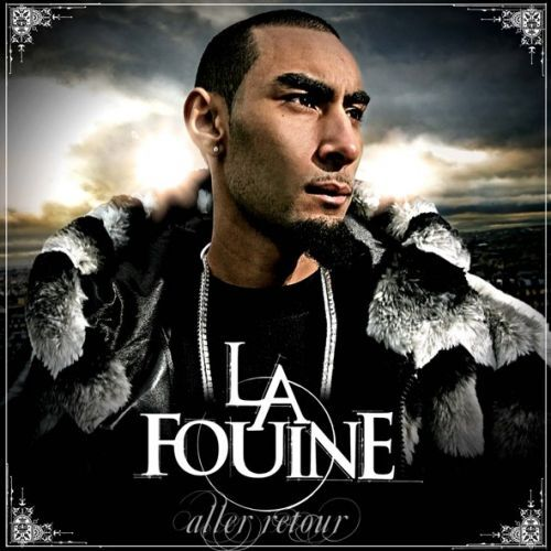 """Aller-Retour / """"Je regarde là-haut"""" (2007)"""