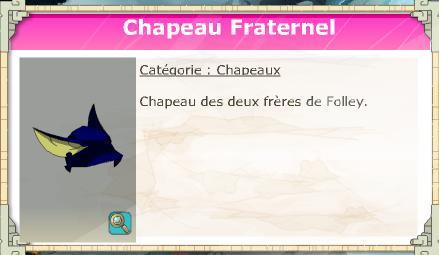 Chapeaux de L'Ile de Folley