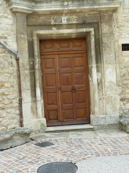 St Paul 3 Châteaux