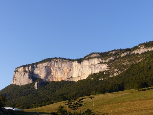 La Source (Saint Martin en Vercors)