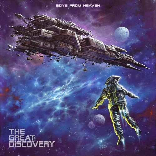 Boys From Heaven : ma chronique de The Great Discovery (2020)