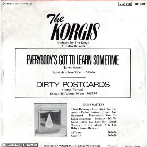 The Korgis 02