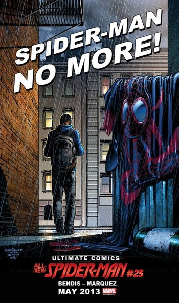 UltimateComicsSpiderManNoMore1