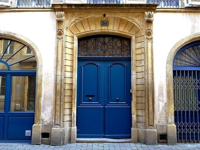 Les portes de Metz 109 Marc de Metz 2012