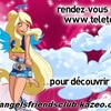 Angel\'s friends saison 2 date officielle de la diffusion française