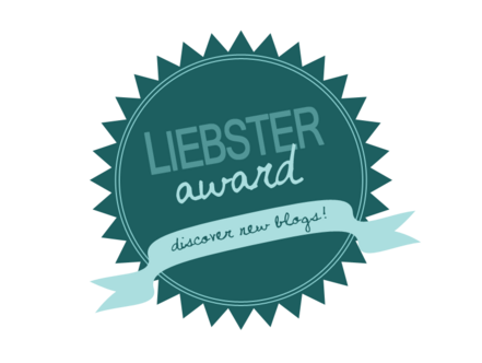 Le Liebster Award