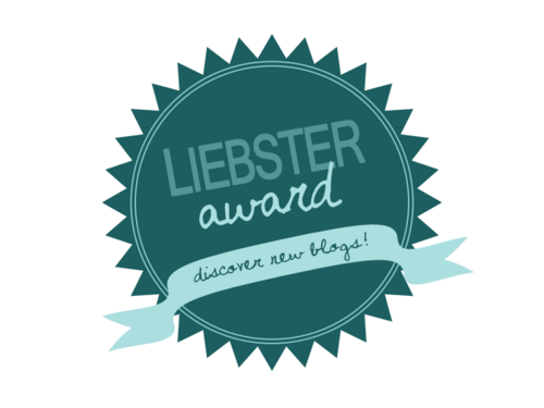 [Tag]... du Liebster Award