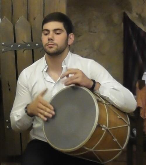 Musique folklorique