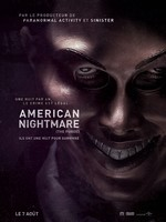 American Nightmare affiche