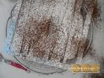 Moelleux au chocolat blanc et philadelphia
