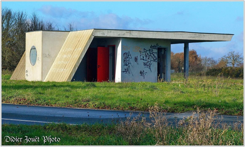 85 - Vendée / La Chaize le Vicomte