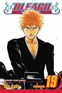 Scan Bleach