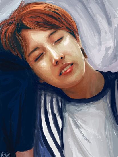 J-hope[BTS]
