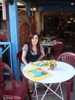 Narbonne - Restaurant - Gruissan - creperie