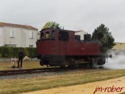 Une journée de Juin à Royan au bord de la mer en autocar (4)