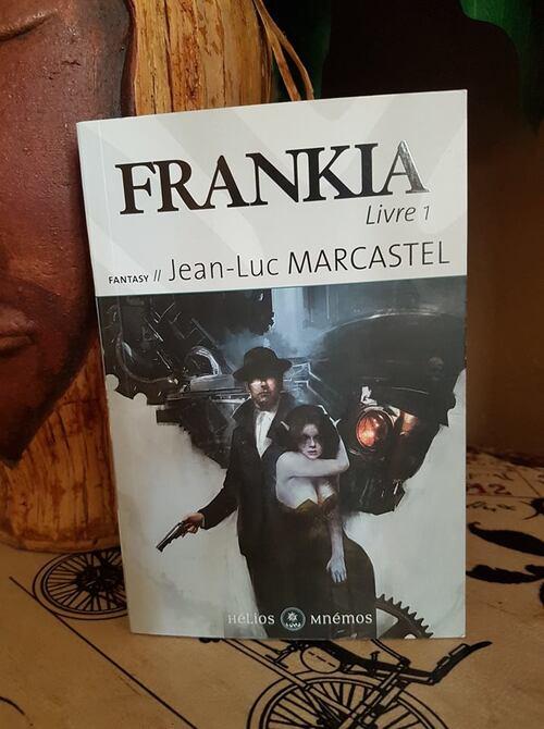 Frankia T1