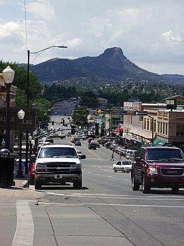 Prescott main street