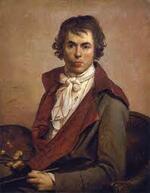 Le peintre Louis David