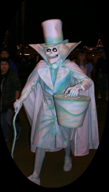 Tubes : Misteds Hallowen