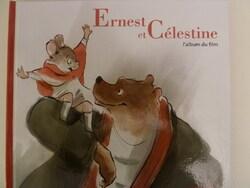 Les cpd au cinéma avec Ernest et Célestine
