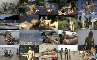 World of Skinny Dipping.