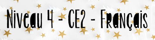 EDL CE1/CE2 P4