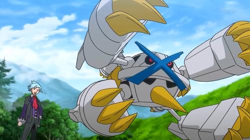 Pokémon XY spécial : Méga Evolution Acte II (02) VF