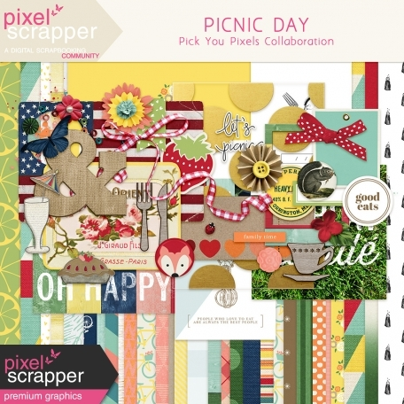 Picnic Day Collaboration