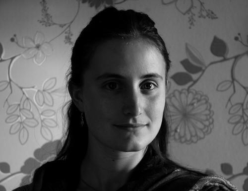 [Interview] Chloé Chevalier - Les Récits du Demi-Loup