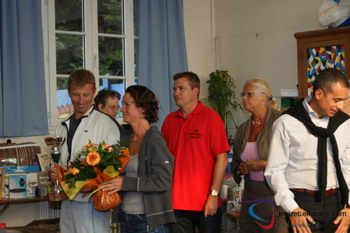 Résultats de la 20ème course du Bizet.