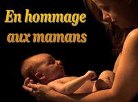 """""""Maman"""" chanson hommage : pour toutes les mamans qui ne sont plus là !"""