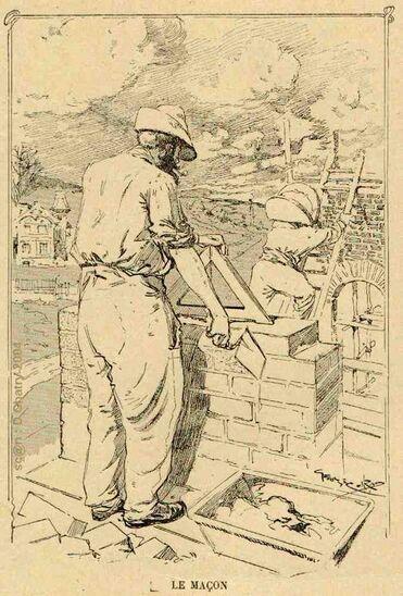 3.Jean Baptiste (1816-1892) 4. Emile Clément (1843-?)