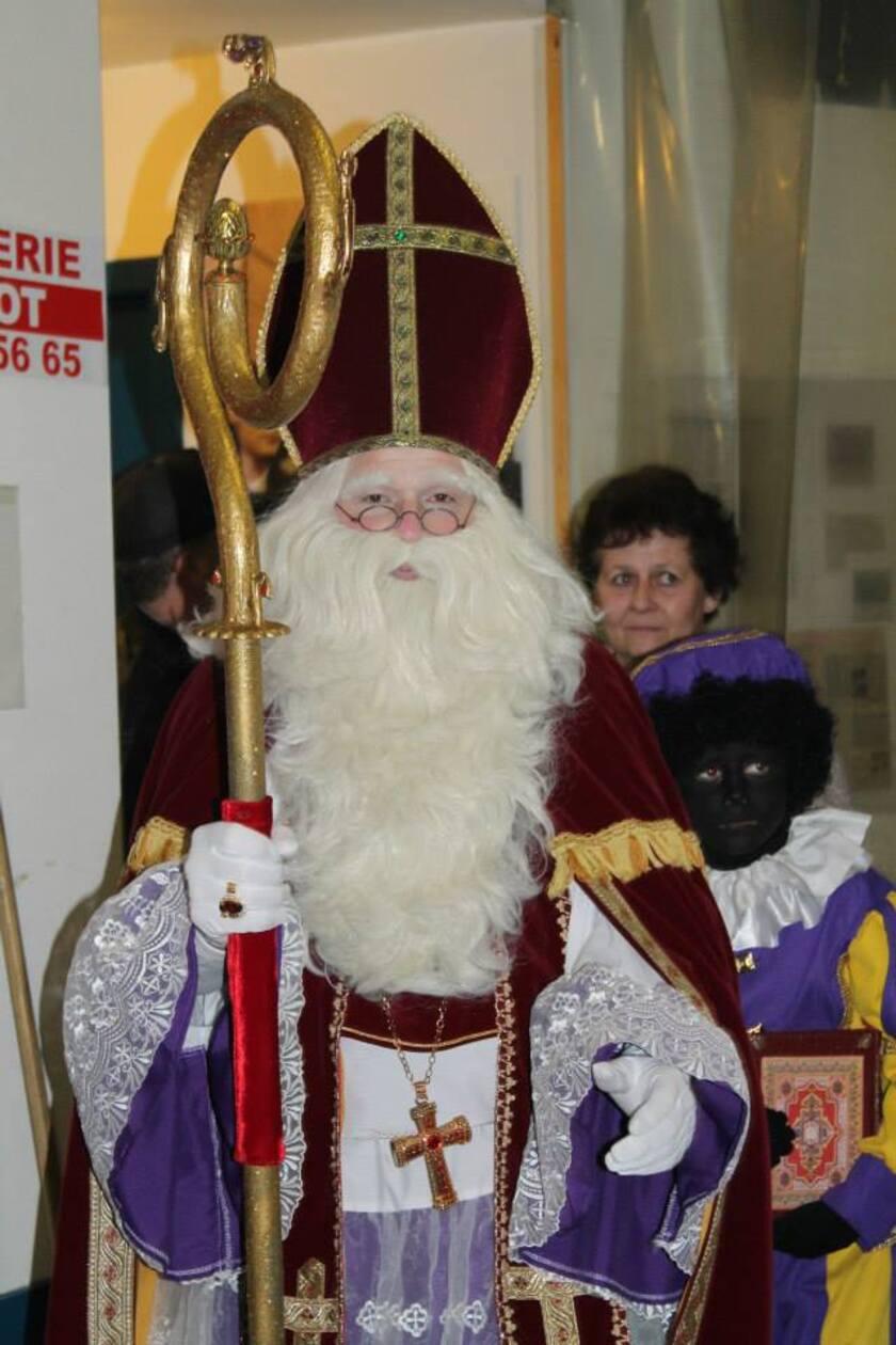 Saint- Nicolas