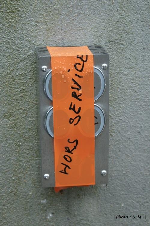 Le vandalisme est-il une preuve d'idiotie, de crétinisme ou de connerie ?