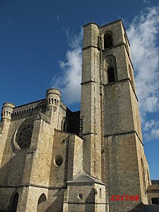 CATHEDRALE LODEVE (2)