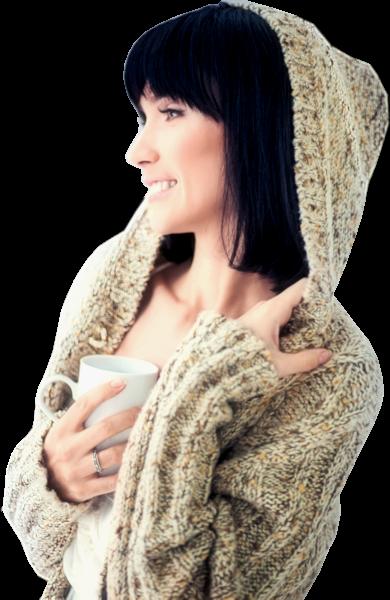 Tubes femmes hiver création 10