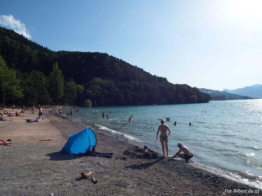 Savines le lac (3) Hautes Alpes