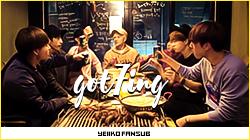 GOT7ing - 갓세븐ing