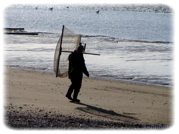 St Brévin les Pins à l'estuaire